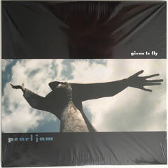 Given To Fly (2016 Re-issue)