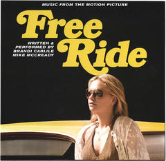 Mike McCready / Brandi Carlile : Free Ride